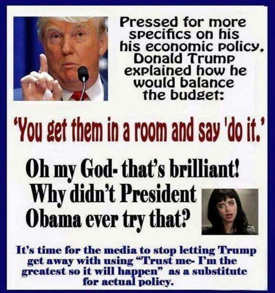 Trumponomics Donald Trump S Tax Plan Is A Fantasy: Pinterest • The World's Catalog Of Ideas
