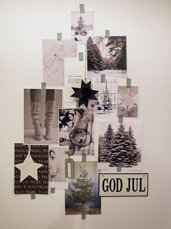 STIL INSPIRATION: My Christmas tree