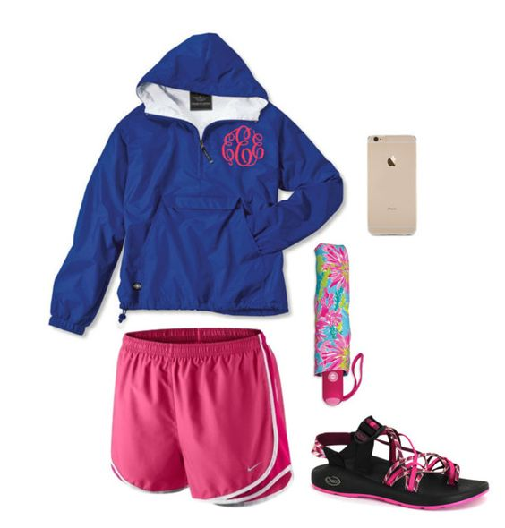 """Chaco Contest!"" by sc-prep-girl ❤ liked on Polyvore featuring NIKE, Chaco, Lilly Pulitzer and chacosforeliz"