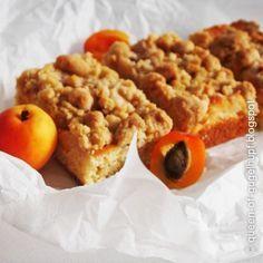 Marillen-Streuselkuchen