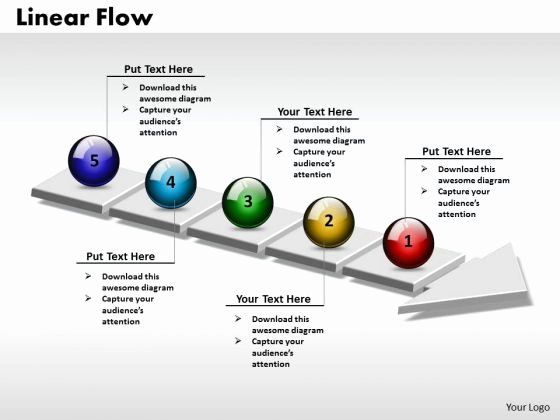 Beautiful Free Process Flow Chart Template In 2020 Flow Chart