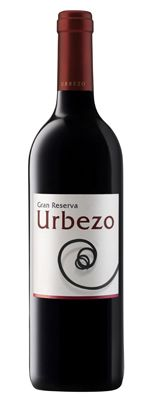 Urbezo Gran Reserva 2005.  TASTING: Complex and intense aromas of ripe fruit (plumbs, grapes, blueberries...) also dry peachs and prunes, combined with elegant spiced balsam aromas and smoked notes (truffles, cocoa, coffee, vanilla, snuff funds with ink and chalk). An elegant, expressive, round, velvety, fleshy and balanced wine. Good presence of tanins and an excellent bouquet that ensure a long life.    SERVING SUGGESTIONS: Spicy vegetables, stews, roasts, red meat, cure ham and cheese.