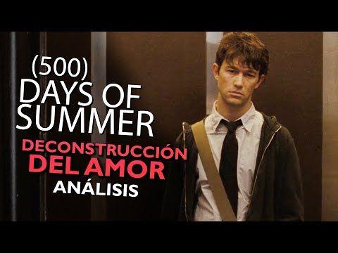 500 Dias Con Ella El Falso Concepto De Amor Youtube 500 Dias Con Ella Comedia Dramatica Arquetipos