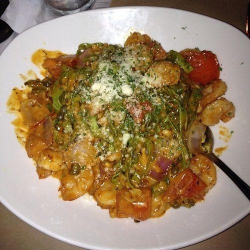 Bonefish Grill Diablo Shrimp Fettuccine Recipe