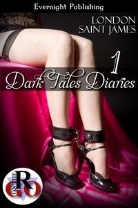 Dark Tales Diaries  London Saint James
