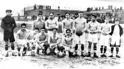 Real Oviedo 1926 27 Imagenes De Futbol Oviedo Real Oviedo