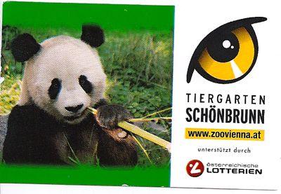 Summer 2011: Vienna Zoo