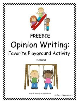 concise writing activity for 2nd