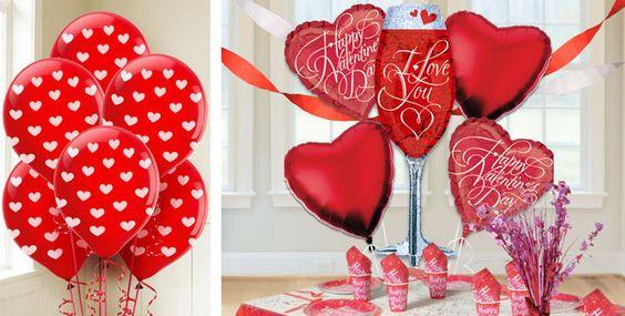 valentine's day balloon delivery brisbane