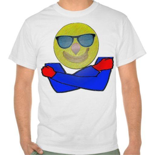 Smile and Hugs Shirt