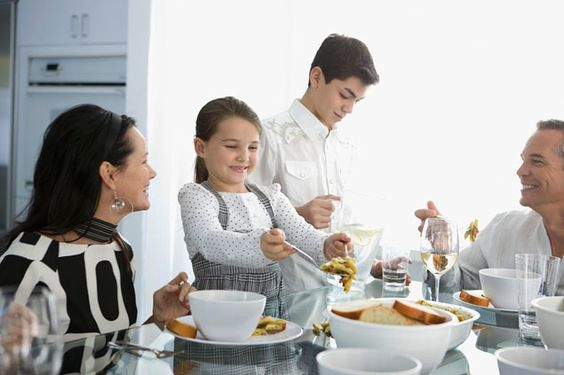 NY Daily News on Jamie's toolkit for eating healthy at home