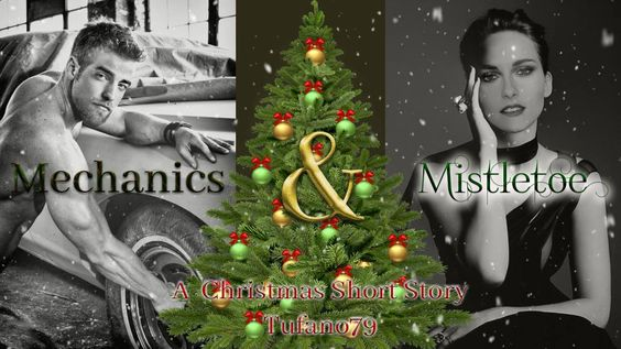 Mechanics and Mistletoe