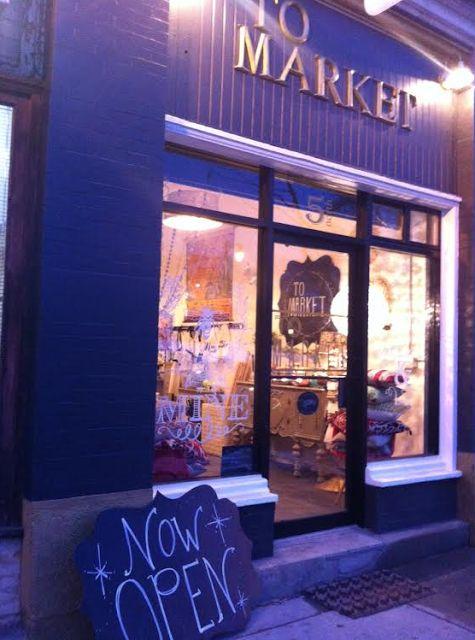 coolest shop Ever!!!!!!!!!!!!!!!!Flight of the Honeybee- To Market