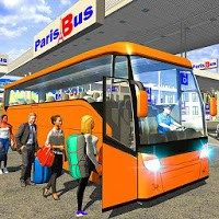 Coach Bus Driving Simulator Mod Apk [Free Shopping] 3.7 for Android