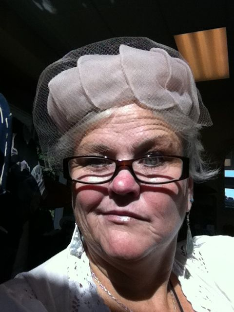 Auntie Gertrude   Gabriella Duncan 2o13