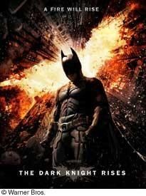 Movie Night - The Dark Knight Rises Dighton, MA #Kids #Events