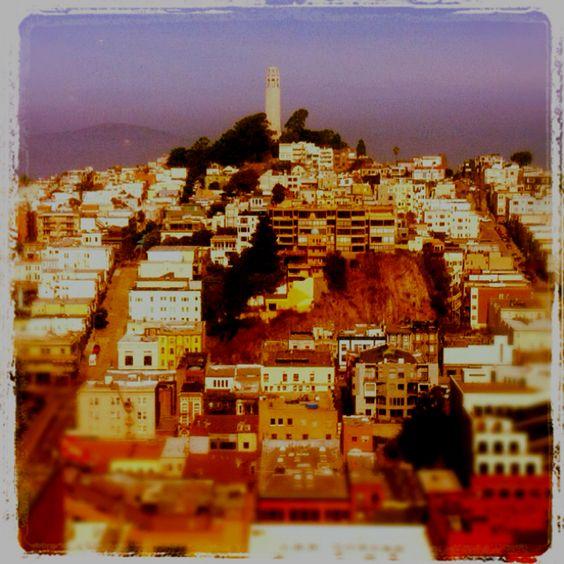 Fun in San Francisco