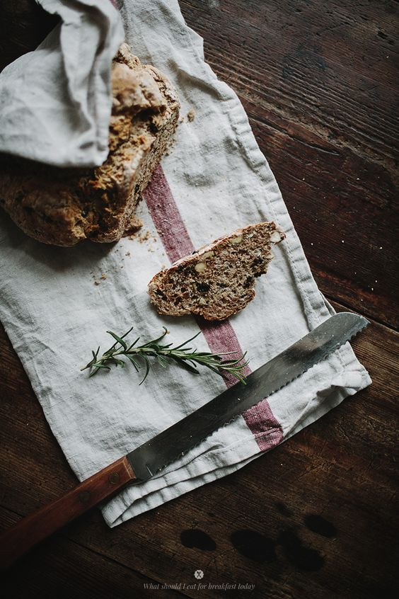Almond bread, Almonds and Breads on Pinterest