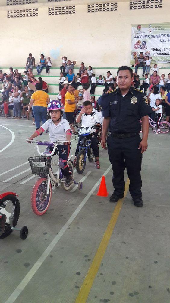 SSyPC fomenta la educación vial en las nuevas generaciones noticiasdechiapas.com.mx/nota.php?id=84986