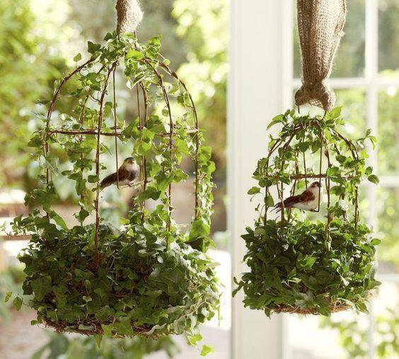 love garden decor: