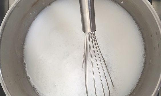 Zelf wasmiddel maken – recept voor vloeibaar wasmiddel