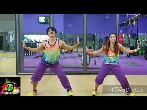 Oh Nanana Bumbum Tamtam Tiktok D Hype Fitness Crew Youtube Dance Workout Videos Dance Workout Workout Videos