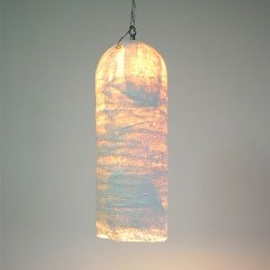 GIBS light made of bandages by   Juyoung Kim of Metafaux Design