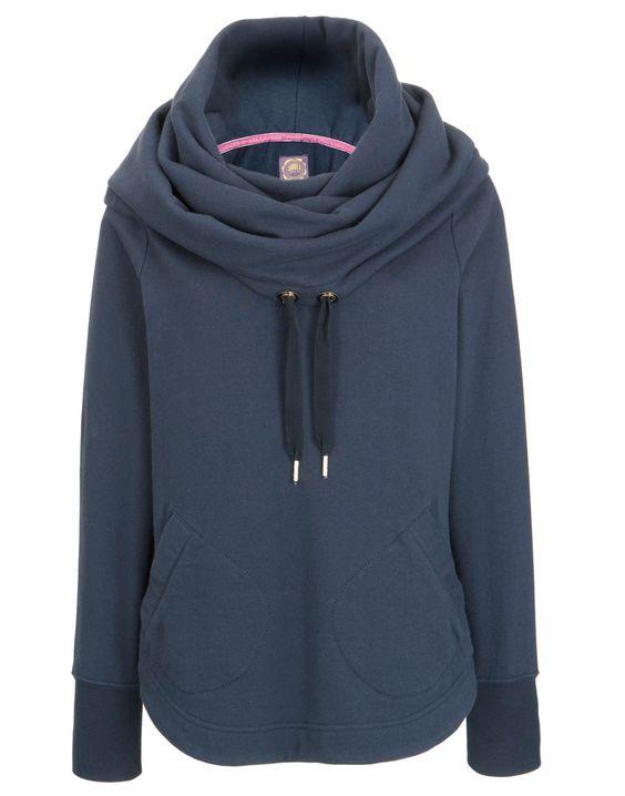 BROOKE Womens Sweatshirt