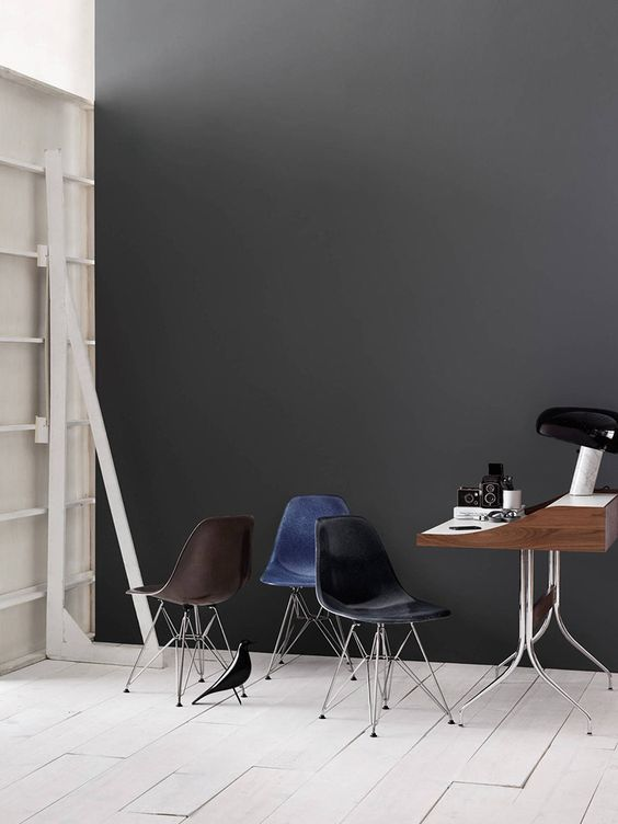 Lotta Agaton for Herman Miller  post by Ollie and Sebs Haus
