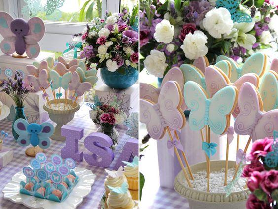 quarto bebe tema jardim:cha-de-bebe-borboleta-lilas-azul-fabiana-moura-sweet-carolina-03