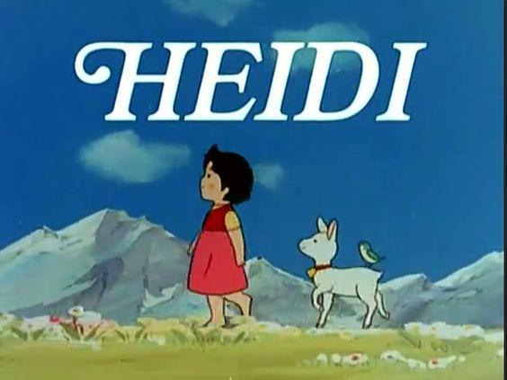 Heidi E37 - A Clara Já Consegue Andar [PT]