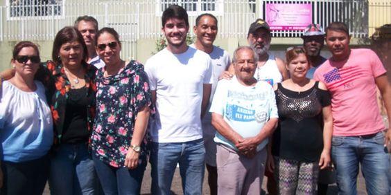 Associação Quatro Bairros tem novos participantes na diretoria - http://projac.com.br/curiosidades-televisao-eventos-brasil-mundo-e-variedades/associacao-quatro-bairros-tem-novos-participantes-na-diretoria.html