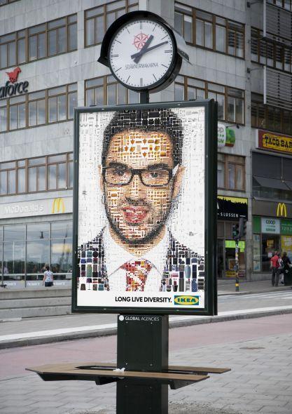 IKEA: Face, 2