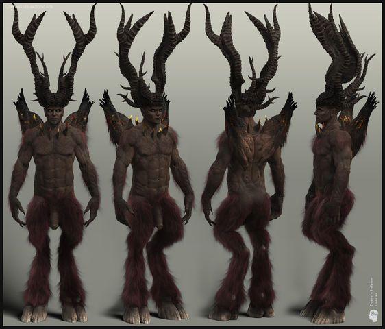 File:Dantes Inferno - Lucifer Model 360 View.jpg