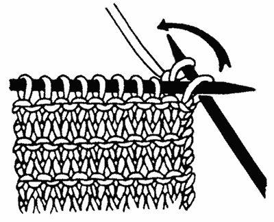 great knitting info