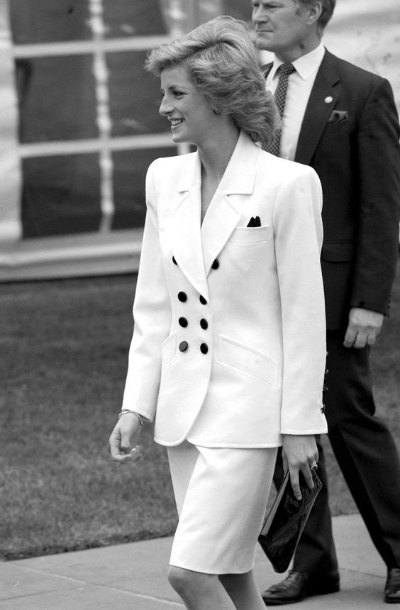 Princess Diana 1989