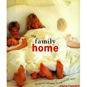 The Family Home by Joanna Copestick is one of my favourite books ever!
