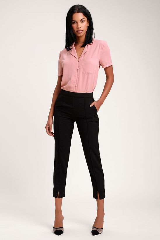 Trendy Work Clothes For Young Professionals On A Budget Latest