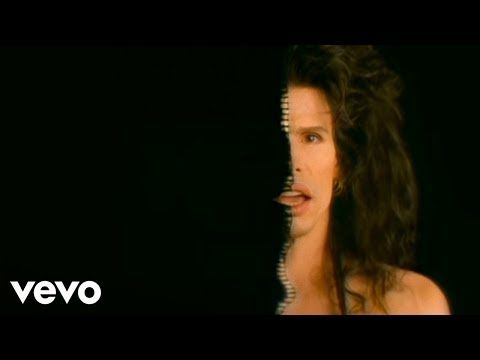 Aerosmith Livin On The Edge Official Music Video Youtube