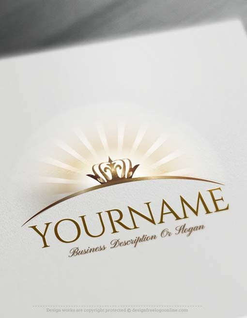 Design Free Fashion Logos And Beauty Logo Designs Business Logo Design Beauty Logo Design Logo Design Software