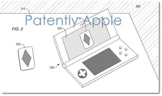 Apple e Disney sono al lavoro su una console per videogiochi?  Questa console sembrerebbe presentare anche il supporto alla realtà aumentata 3D: secondo quanto dichiarato da Disney sarebbe infatti in grado di catturare una serie di immagini di una tazza di caffè posta su un tavolo e modificandola così da renderla simile ad un personaggio dei cartoni animati.