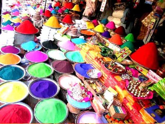 HoliFestival India