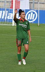 Lina Magull – SC FReiburg u.a.