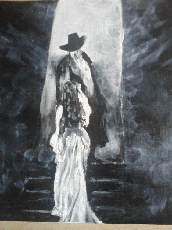 Phantom of the Opera Essay?! PLEASE help?