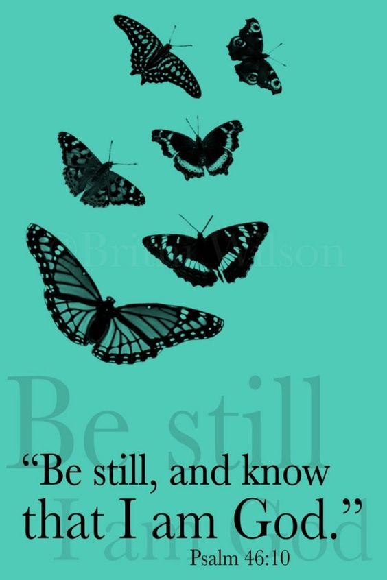 Be still, and know that I am God. Psalm 46:10 Amen, in Jesus name I accept my blessings of desires in abundance of immeasurable proportion, I accept salvation by confessing with my mouth that you my Lord Jesus, King of kings are my Lord and Savior, my God, because of you father everything I speak comes to fruition commanded by the Holy Ghost, through the everlasting love of Jesus Christ, embraced in Gods mercy and grace. Amen... Lisa Christiansen, child of the one true king ΙΧΘΥΣ: