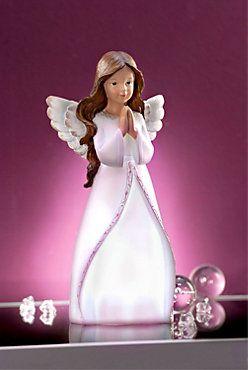 Dekoleuchte Engel jetzt bei weltbild.de bestellen