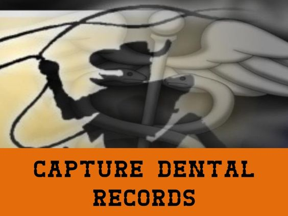 Learn about scanning dental records with automated file naming - dental records release form