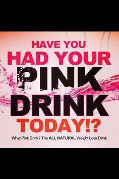 #Plexus#DRINKPINK