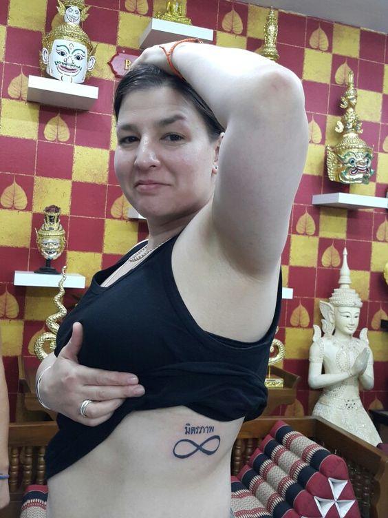 #Bangkok ink tattoo#