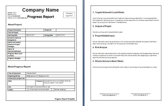 teera tampitak (teeratampitak) on Pinterest - project status report template